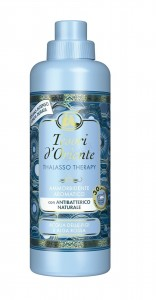 Płyn koncentrat do płukania Tesori Thalasso Therapy 750 ml